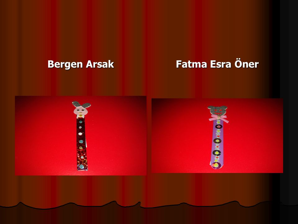Bergen Arsak Fatma Esra Öner