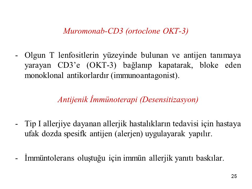 Muromonab-CD3 (ortoclone OKT-3)