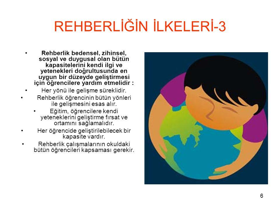 REHBERLİĞİN İLKELERİ-3
