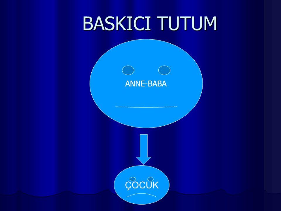 BASKICI TUTUM ANNE-BABA ÇOCUK