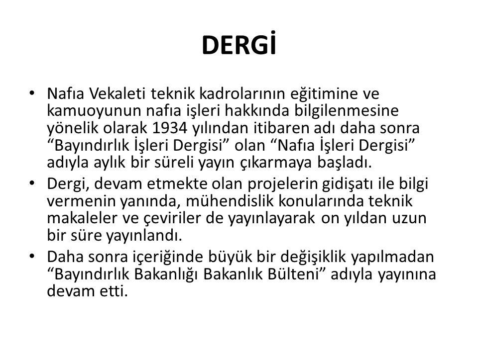 DERGİ