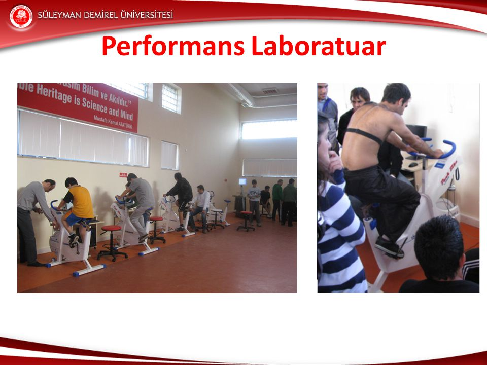 Performans Laboratuar