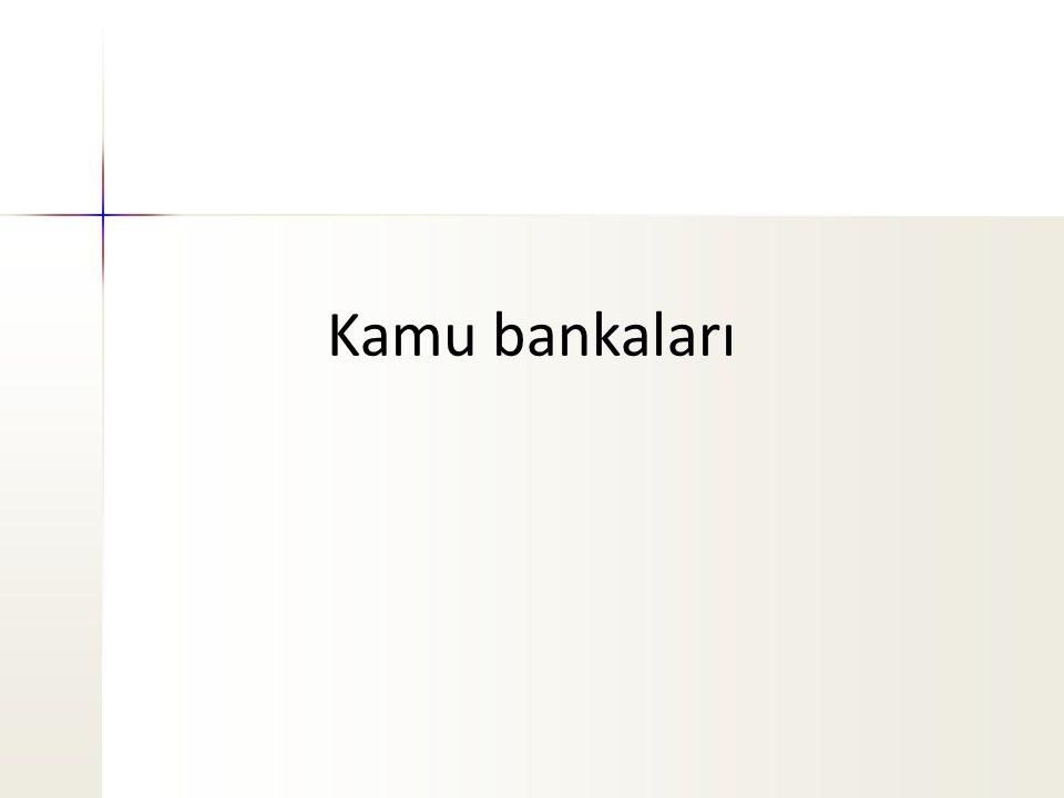 Kamu bankaları