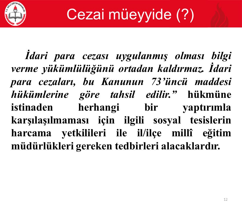 Cezai müeyyide ( )