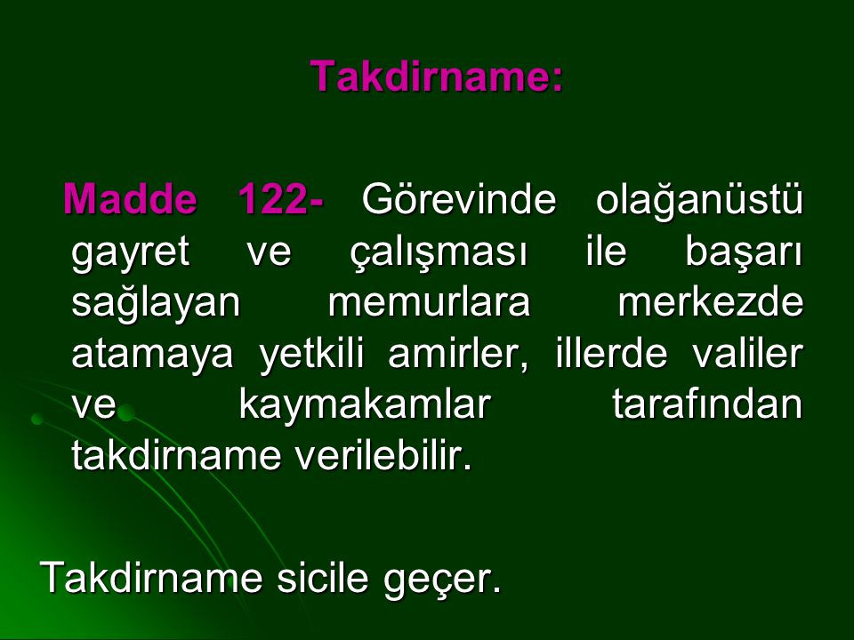 Takdirname: