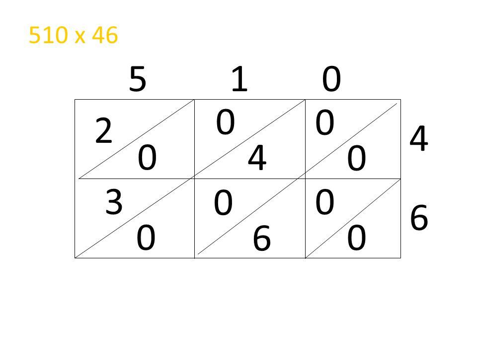 510 x 46 5 1 0 2 4 4 3 6 6