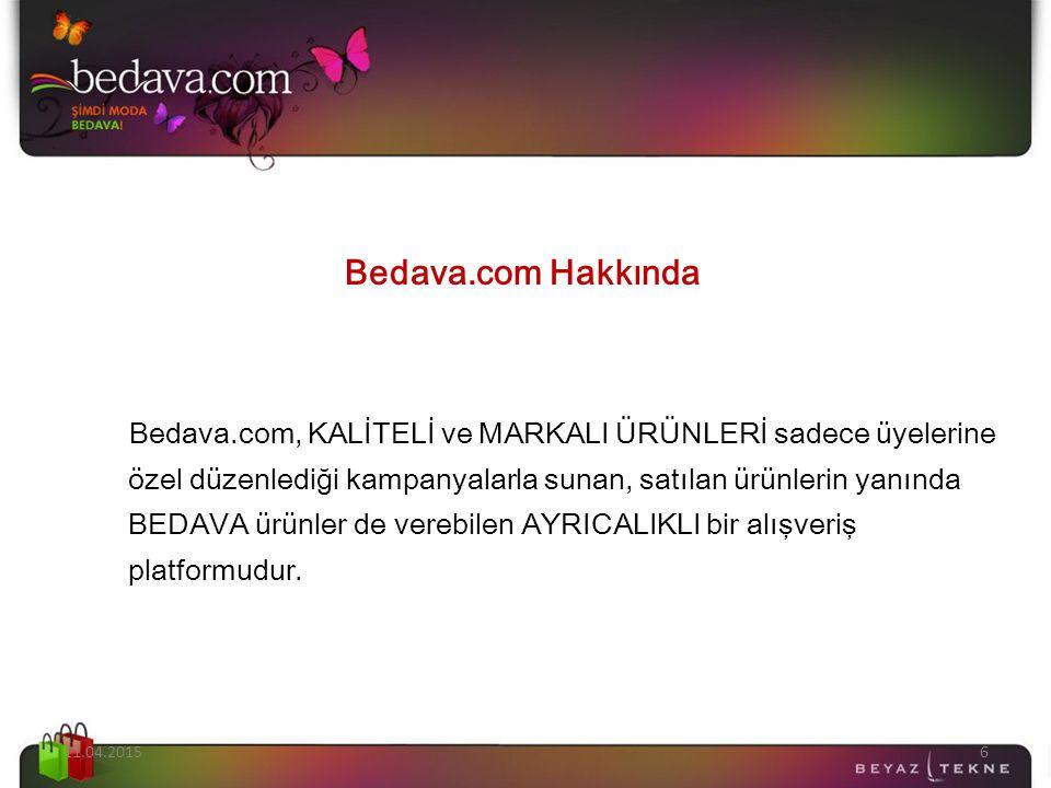 Bedava.com Hakkında