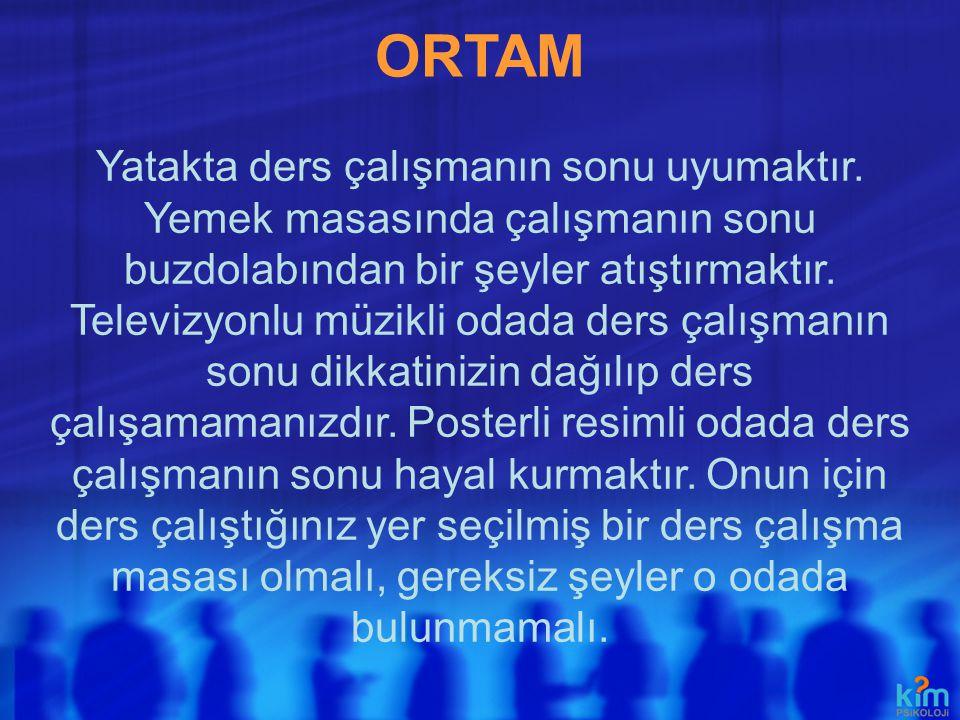 ORTAM
