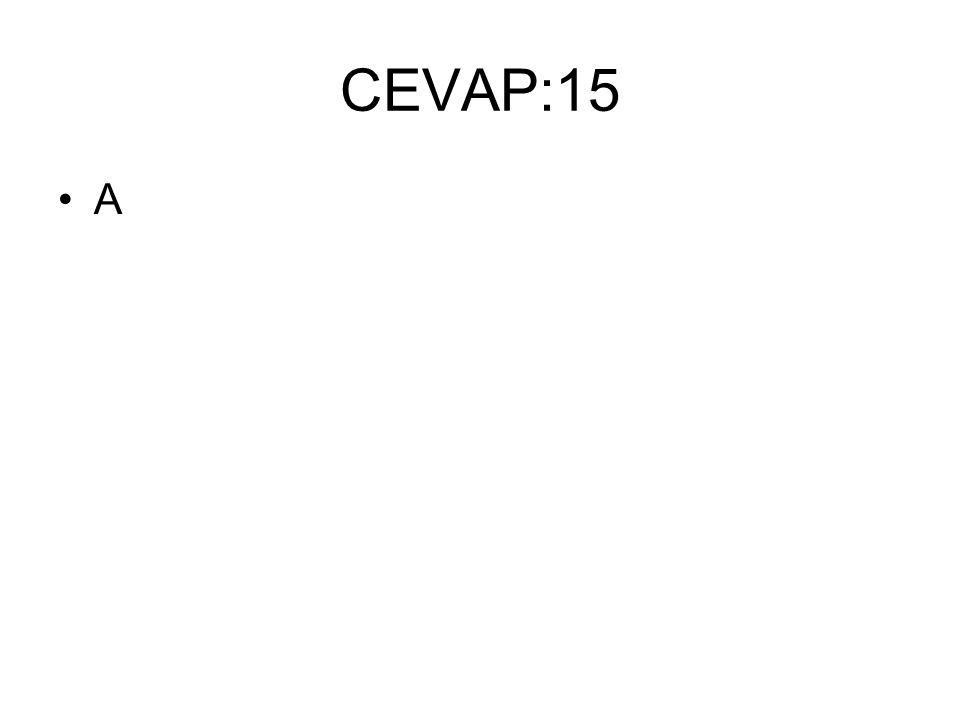 CEVAP:15 A