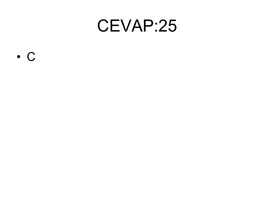CEVAP:25 C