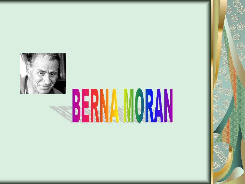 BERNA MORAN