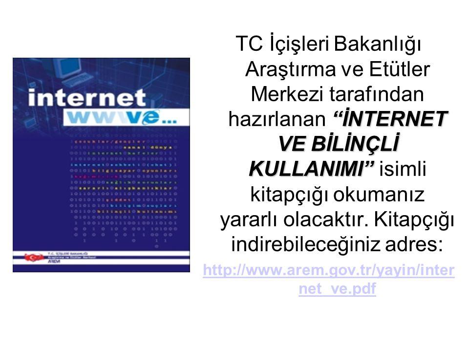 http://www.arem.gov.tr/yayin/inter net_ve.pdf