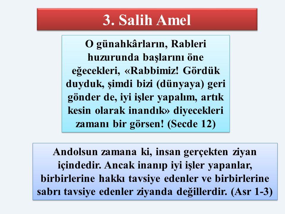3. Salih Amel