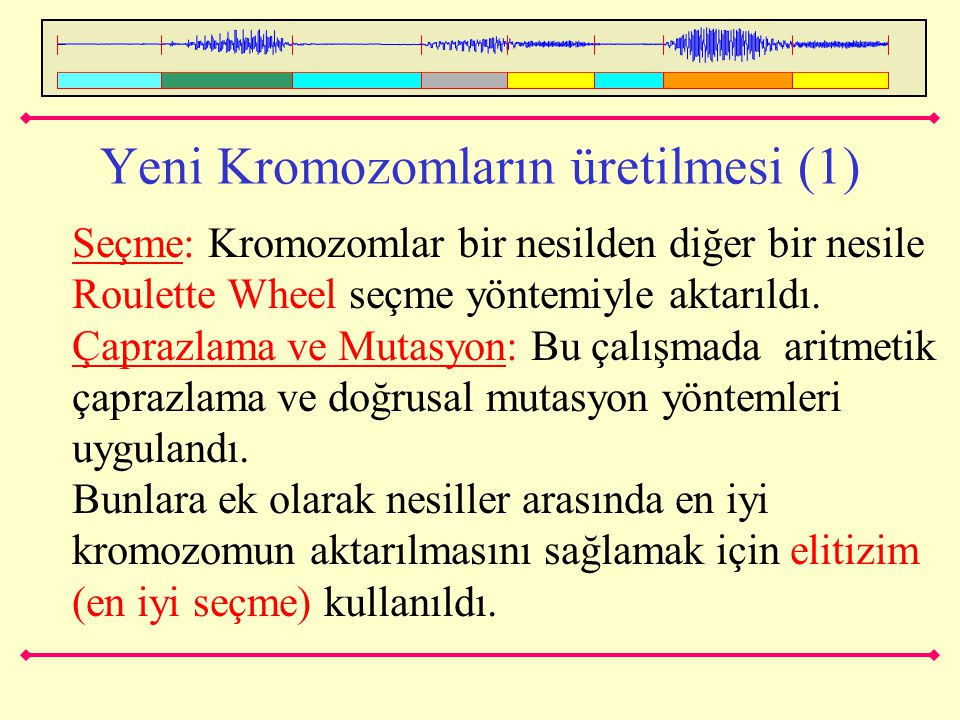 Yeni Kromozomların üretilmesi (1)