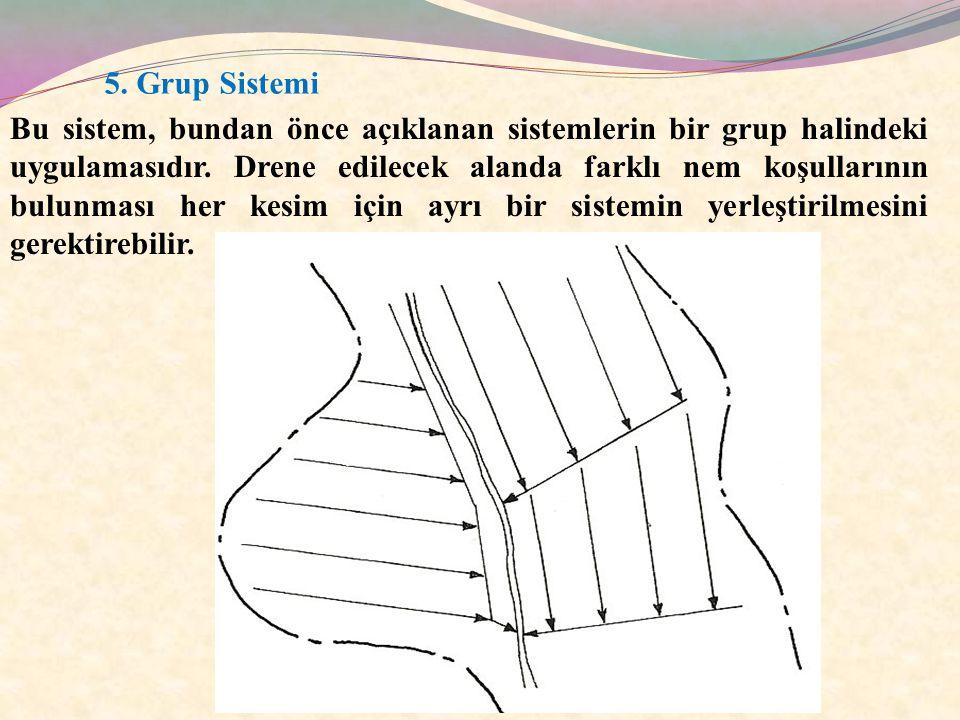 5. Grup Sistemi