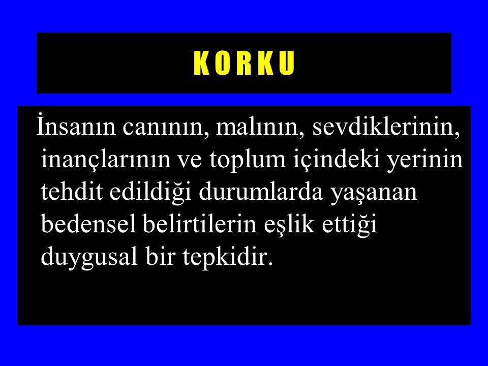 K O R K U