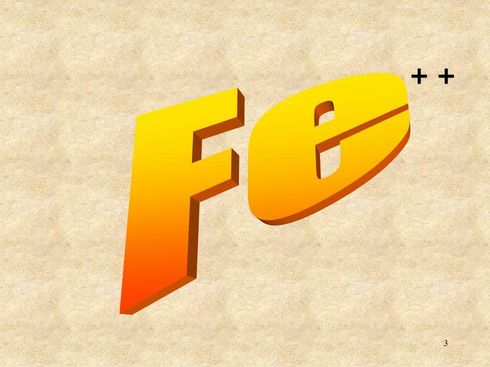 Fe + +