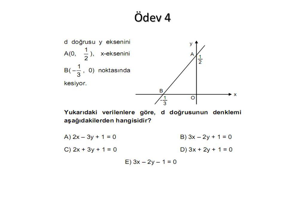 Ödev 4