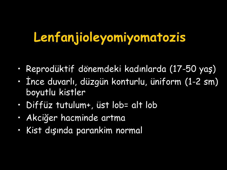 Lenfanjioleyomiyomatozis
