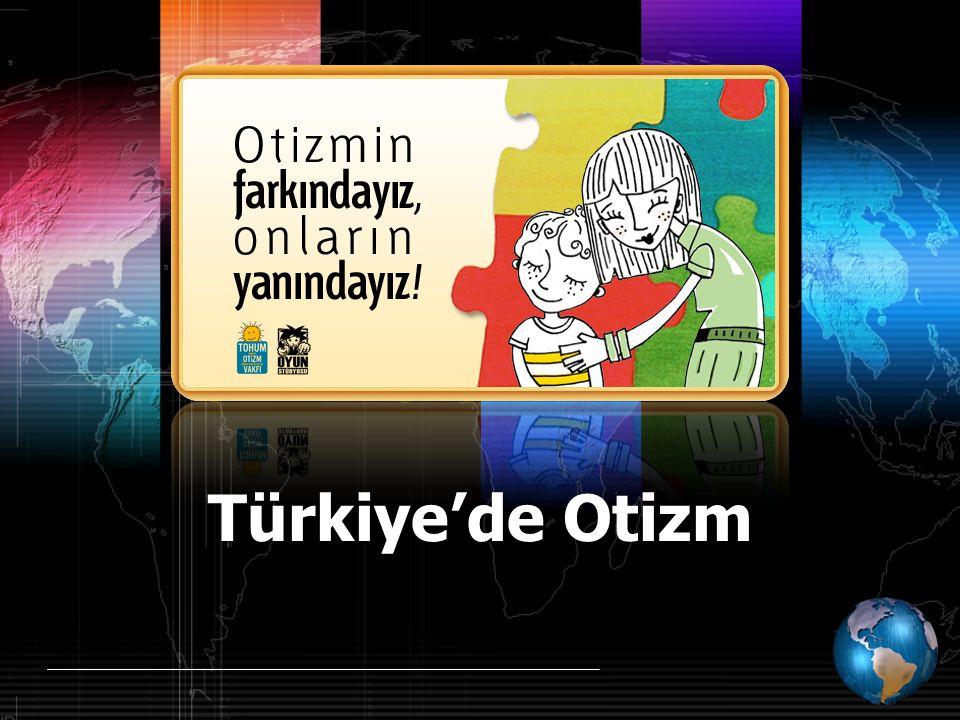 Türkiye'de Otizm