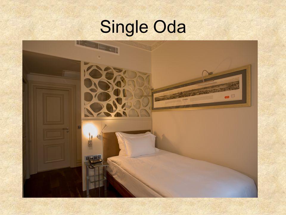 Single Oda