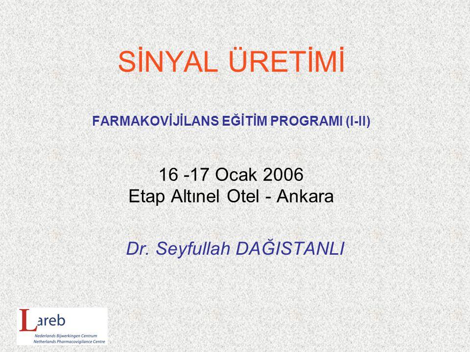 Dr. Seyfullah DAĞISTANLI