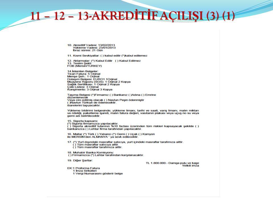 11 – 12 – 13-AKREDİTİF AÇILIŞI (3) (1)