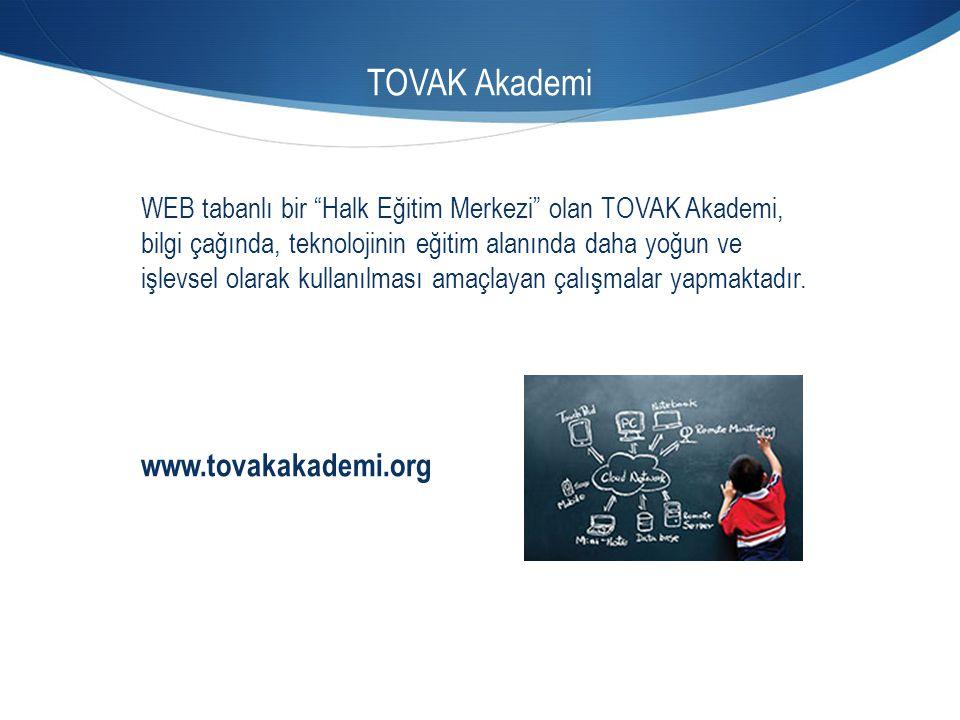 TOVAK Akademi