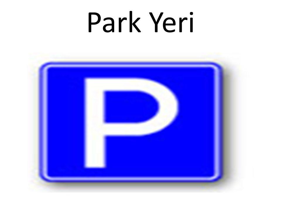 Park Yeri