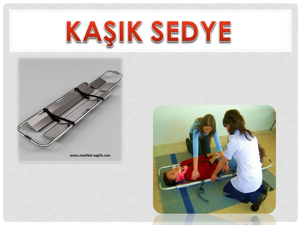 KAŞIK SEDYE