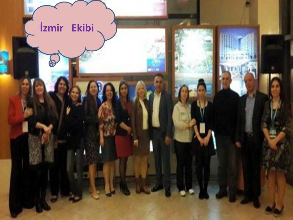 İzmir Ekibi