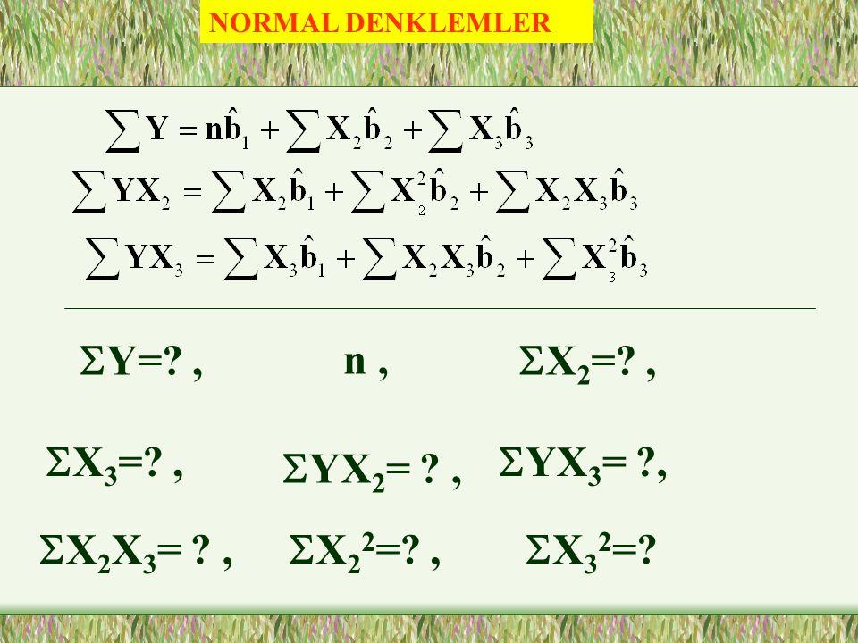 SY= , n , SX2= , SX3= , SYX3= , SYX2= , SX2X3= , SX22= ,