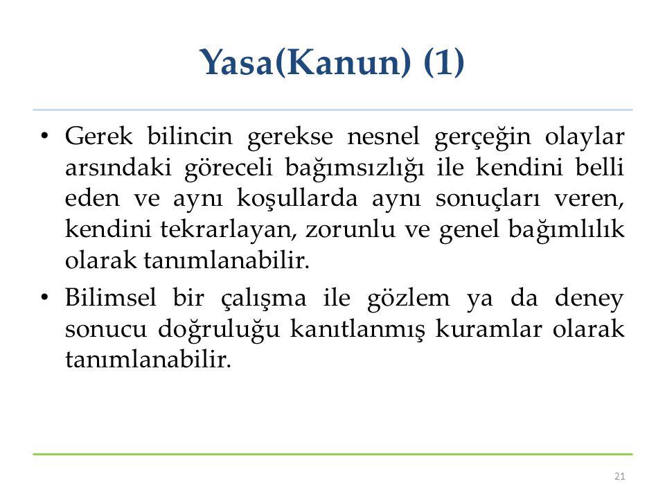 Yasa(Kanun) (1)