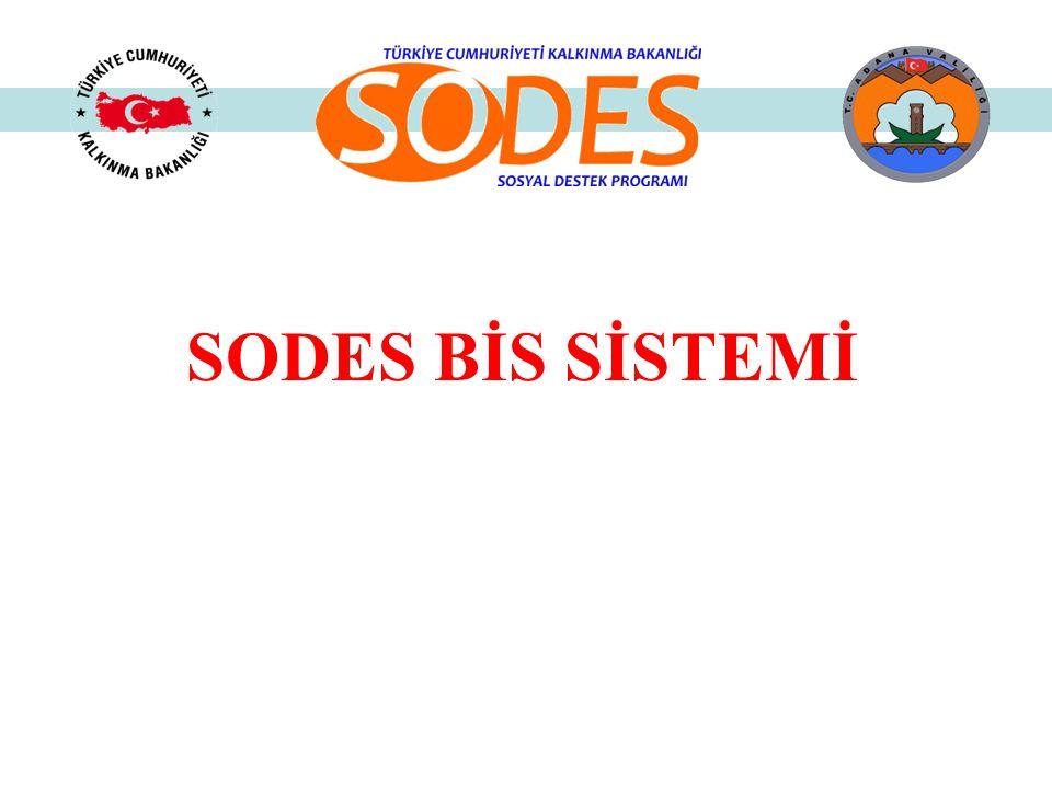 SODES BİS SİSTEMİ