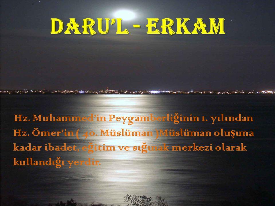 DARU'L - ERKAM