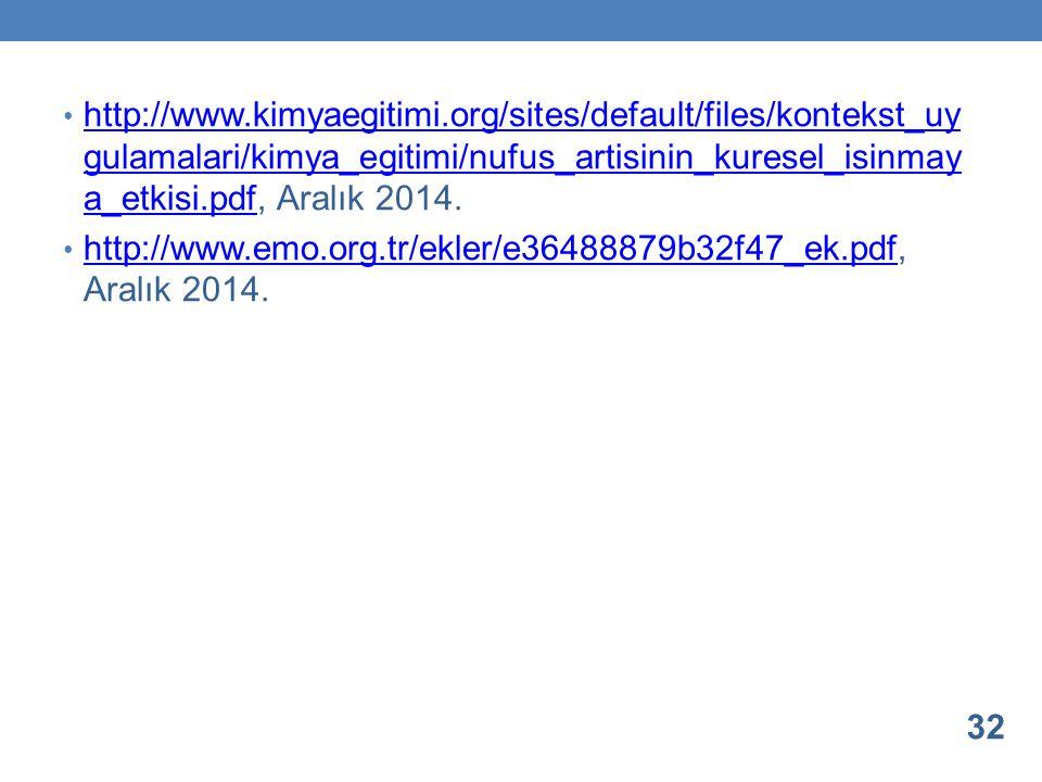http://www. kimyaegitimi