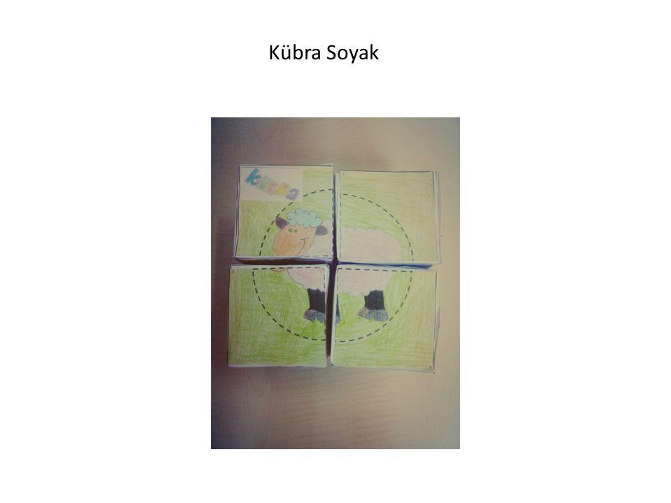 Kübra Soyak