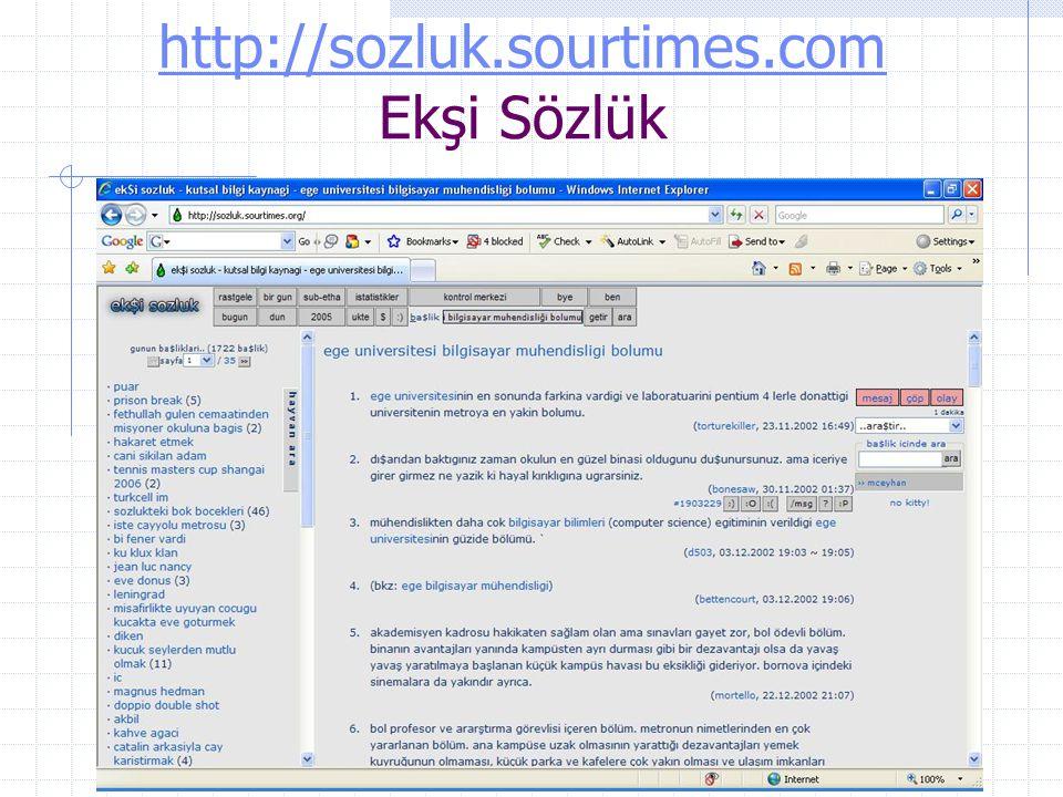 http://sozluk.sourtimes.com Ekşi Sözlük
