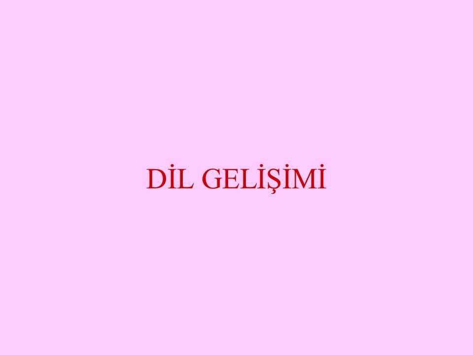 Subaşı İlkokulu DİL GELİŞİMİ www.zonguldakram.com Subaşı İlkokulu
