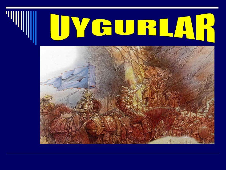 UYGURLAR