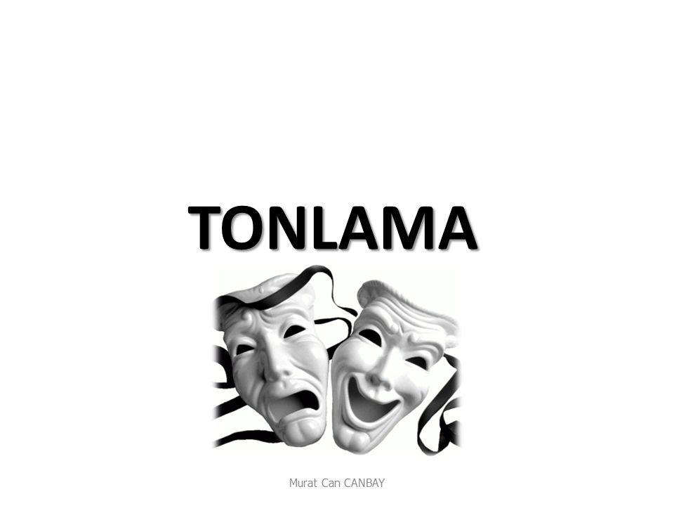 TONLAMA Murat Can CANBAY