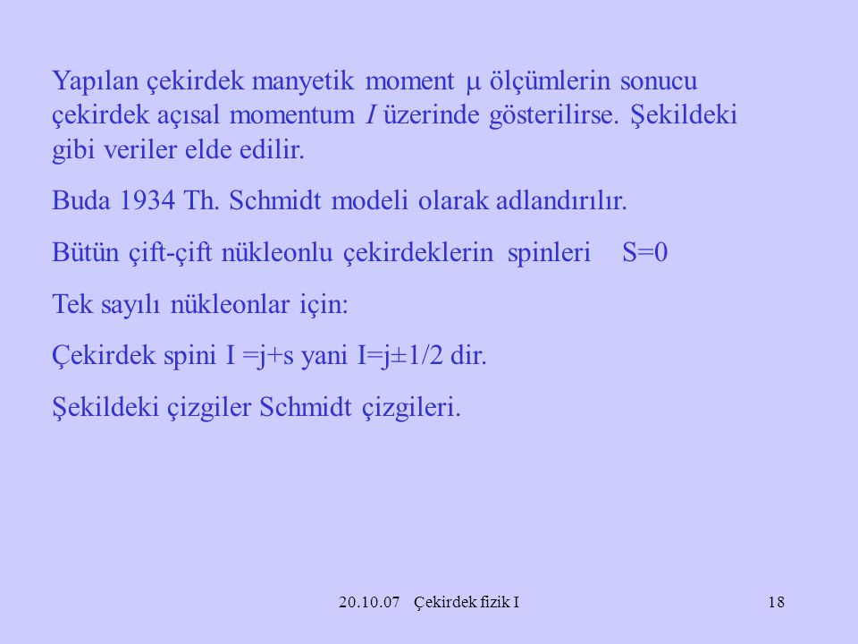 Buda 1934 Th. Schmidt modeli olarak adlandırılır.