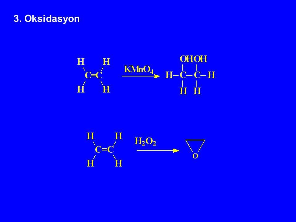 3. Oksidasyon