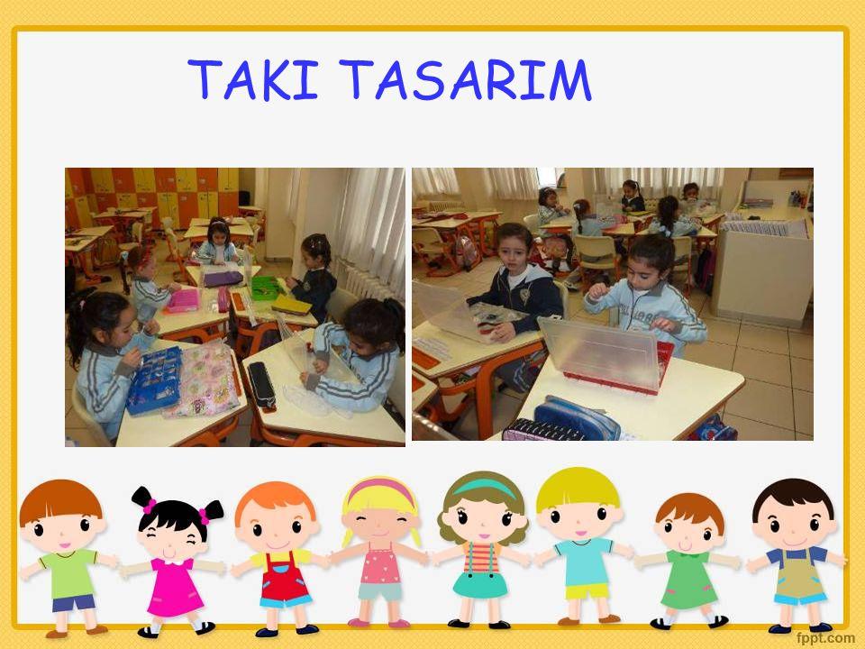 TAKI TASARIM