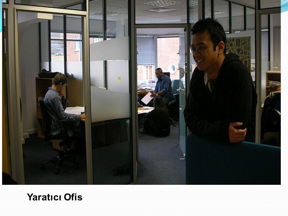 Yaratıcı Ofis