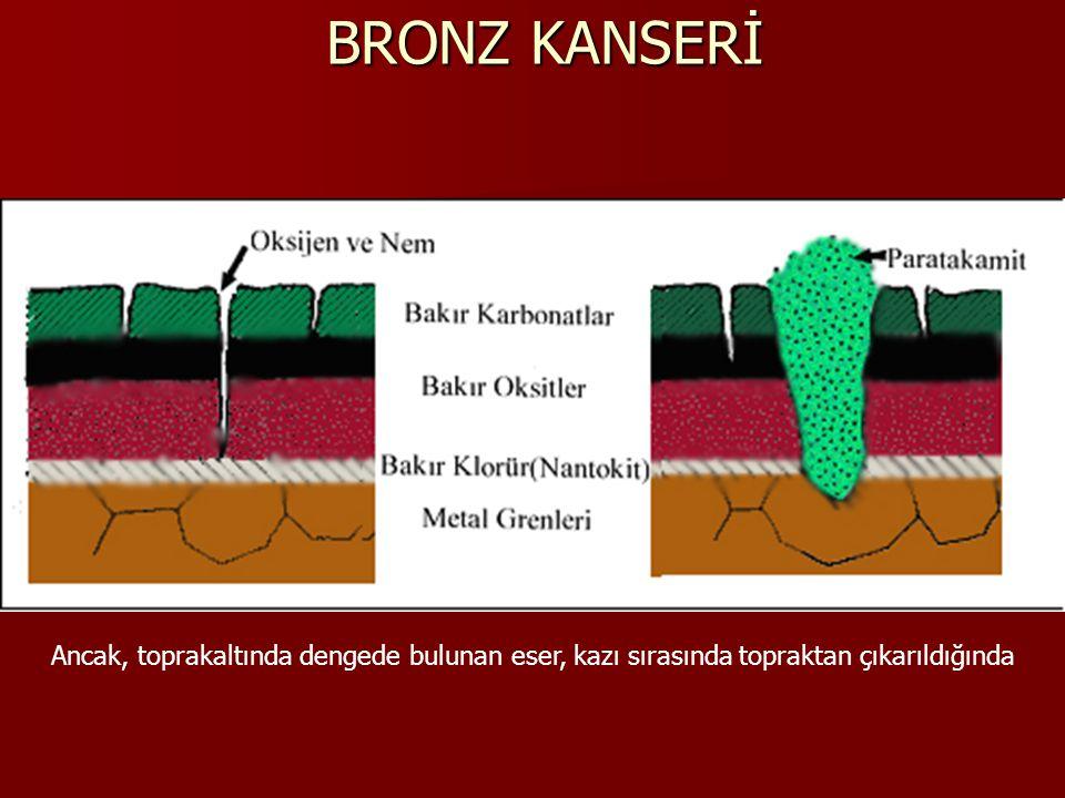 BRONZ KANSERİ