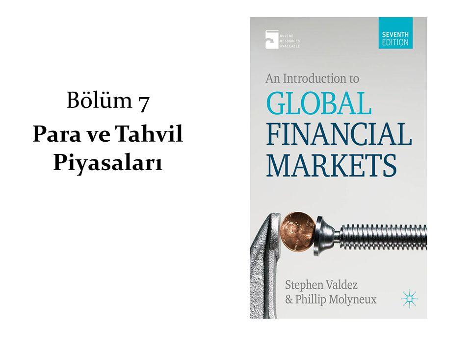 Para ve Tahvil Piyasaları