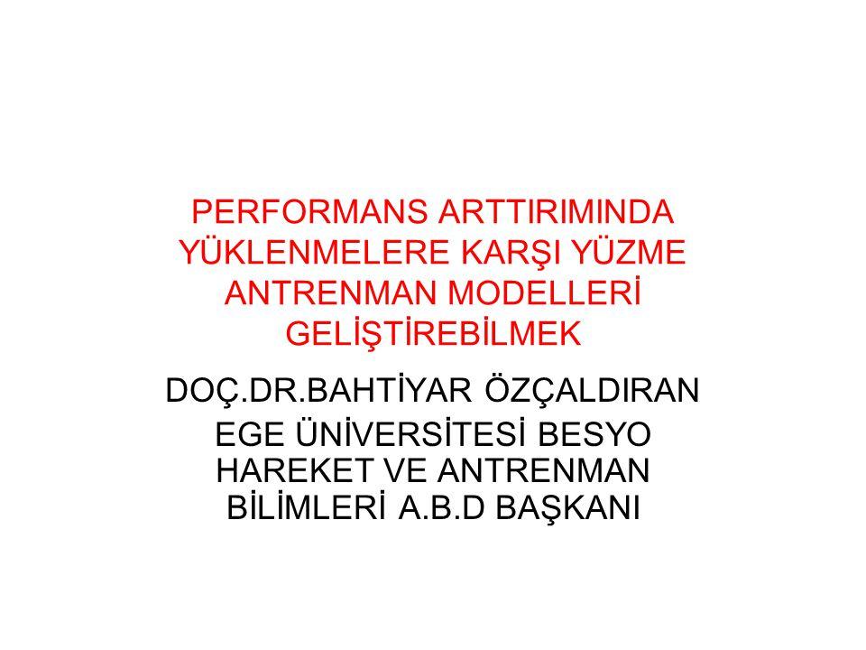 DOÇ.DR.BAHTİYAR ÖZÇALDIRAN