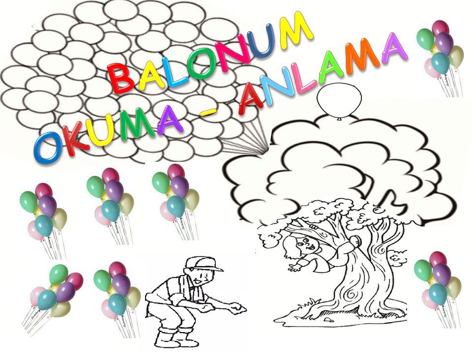 BALONUM OKUMA – ANLAMA