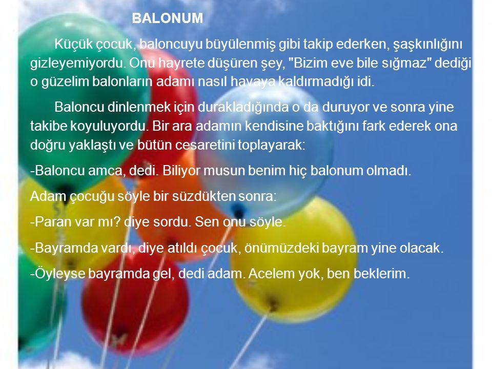 BALONUM